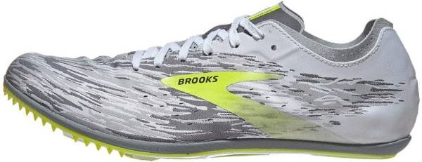 Brooks Wire v6 - Black Grey Nightlife (081)