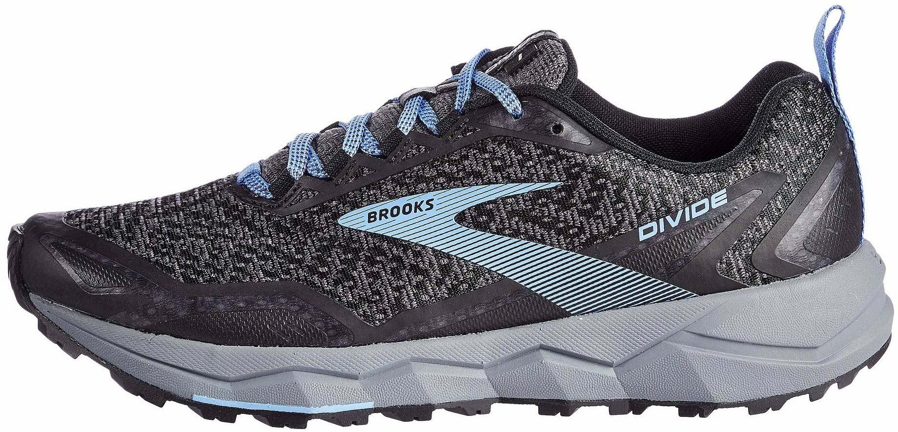 Save 33% on Brooks Trail Running Shoes