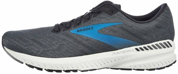 Brooks Ravenna 11 - Ebony/Black/Stellar (060)