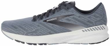 Brooks Ravenna 11 - Grey/Ebony/White (178)