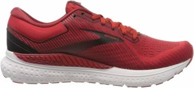 Brooks Transcend 7 - red (632)
