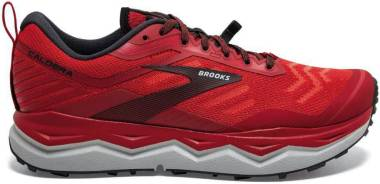 Brooks Caldera 4 - Red (664)