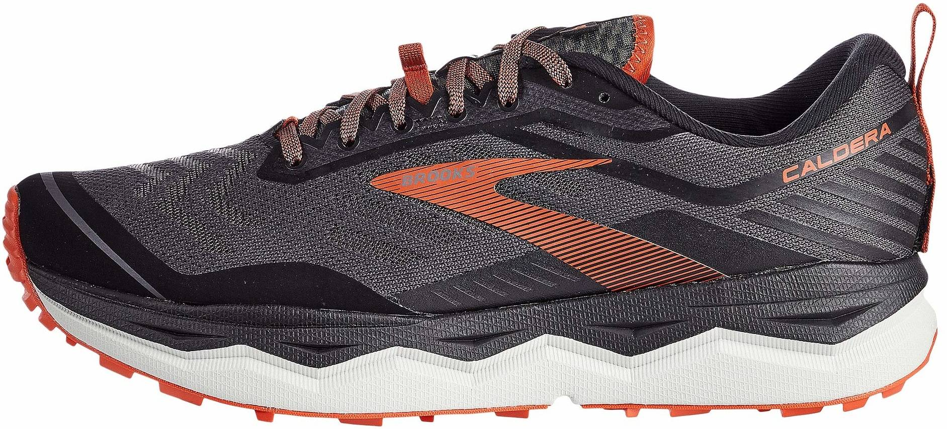Only $130 + Review of Brooks Caldera 4
