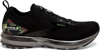 Brooks Levitate 3 LE - Black Silver (080)