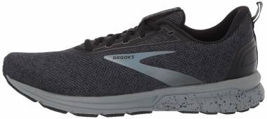 Brooks Anthem 3 - Black/Ebony/Grey (051)