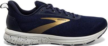 Brooks Anthem 3 - Navy/Grey/Gold (415)