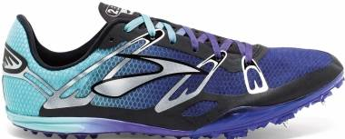 Brooks ELMN8 v2 - Blue (491)