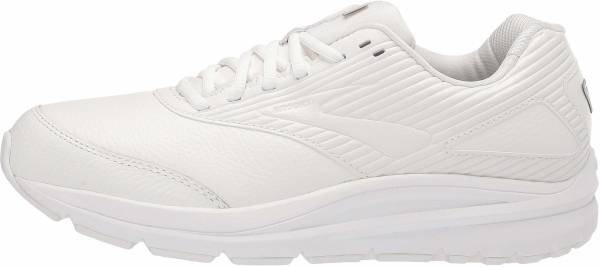 Brooks Addiction Walker 2 - White (120307142)