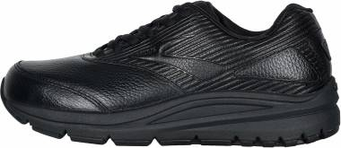 Brooks Addiction Walker 2 - Black / Black (120307072)