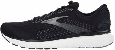 Brooks Glycerin 18 - Black/White (057)