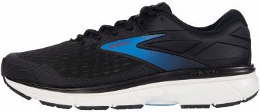 Brooks Dyad 11 - Black / Ebony / Blue (064)