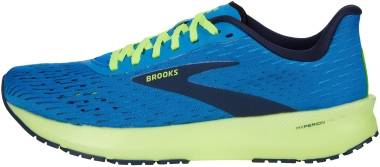 Brooks Hyperion Tempo - Blue Nightlife Peacoat (491)