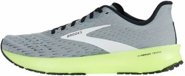 Brooks Hyperion Tempo - Grey Black Nightlife (099)