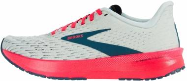 Brooks Hyperion Tempo - Ice Flow Navy Pink (110)