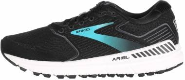 Brooks Ariel 20 - Black Ebony Blue (064)