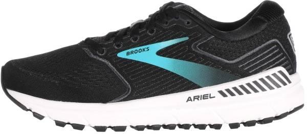 Brooks Ariel 20 - Black Ebony Blue (064)