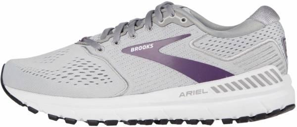 Brooks Ariel 20 - Grey (009)