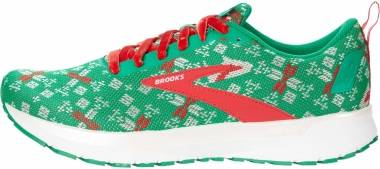 Brooks Revel 4 - Green (357)