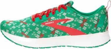 Brooks Revel 4 - Green (357)