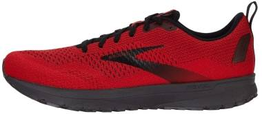 Brooks Revel 4 - Red/Black (686)