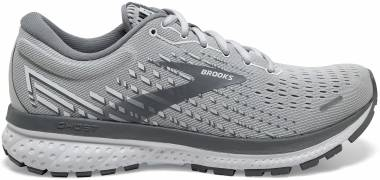 Brooks Ghost 13 - Nightlife/Black/White (774)
