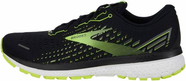 Only £85 + Review of Brooks Ghost 13