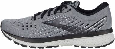 Brooks Ghost 13 - Primer Grey/Pearl/Black (040)