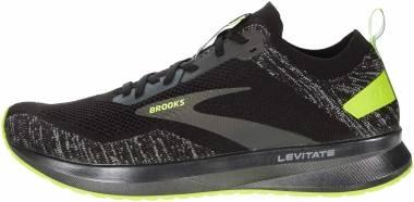 Brooks Levitate 4 - Black (013)