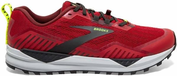 Brooks Cascadia 15 - Red (650)