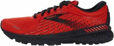 Brooks Adrenaline GTS 21 - Samba/Cherry/Black (654)