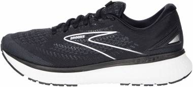 Brooks Glycerin 19 - Black/White (068)