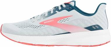 Brooks Launch 8 - Ice Flow Navy Pink (110)