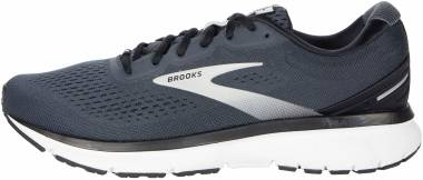 Brooks Trace - Black (072)