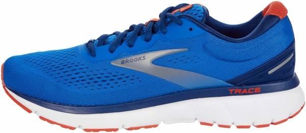 Brooks Trace - Blue (495)