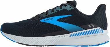 Brooks Launch GTS 8 - BLACK (018)