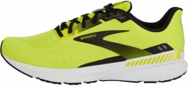 Brooks Launch GTS 8 - Nightlife / Black / White (774)