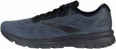 Brooks Anthem 4 - Black/Ebony (071)