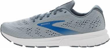 Brooks Anthem 4 - Quarry/Grey/Dark Blue (095)