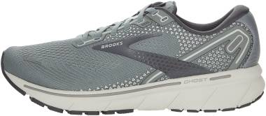 Brooks Ghost 14 - Grey/Alloy/Oyster (067)
