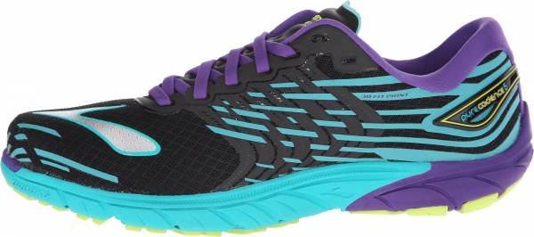 Brooks PureCadence 5 woman black/ceramic/prism violet