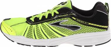 Brooks Racer ST 5 - Yellow (724)