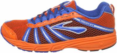 Brooks Racer ST 5 - Orange (810)