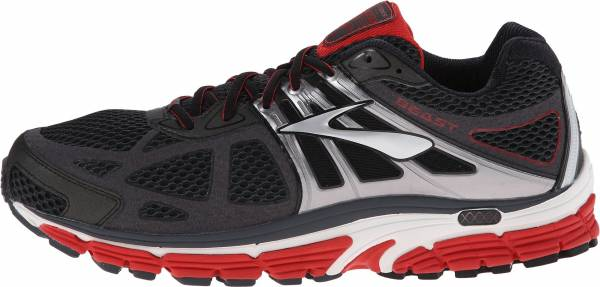Brooks Beast 14 men grey (mars/anthracite/silver 699)