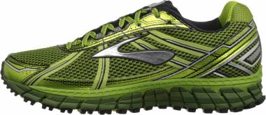 Brooks Adrenaline ASR 12 - Green