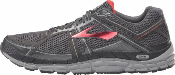 Brooks Addiction 12 men gris (grey 095)