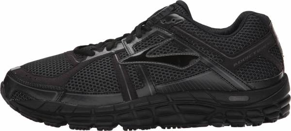 Brooks Addiction 12 men black/anthracite