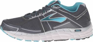 Brooks Addiction 12 - Grey