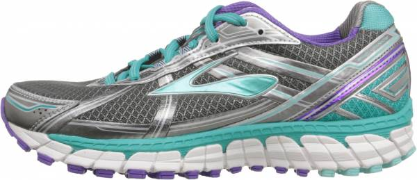 Brooks Defyance 9 woman multicolor (anthracite/ceramic/passion)