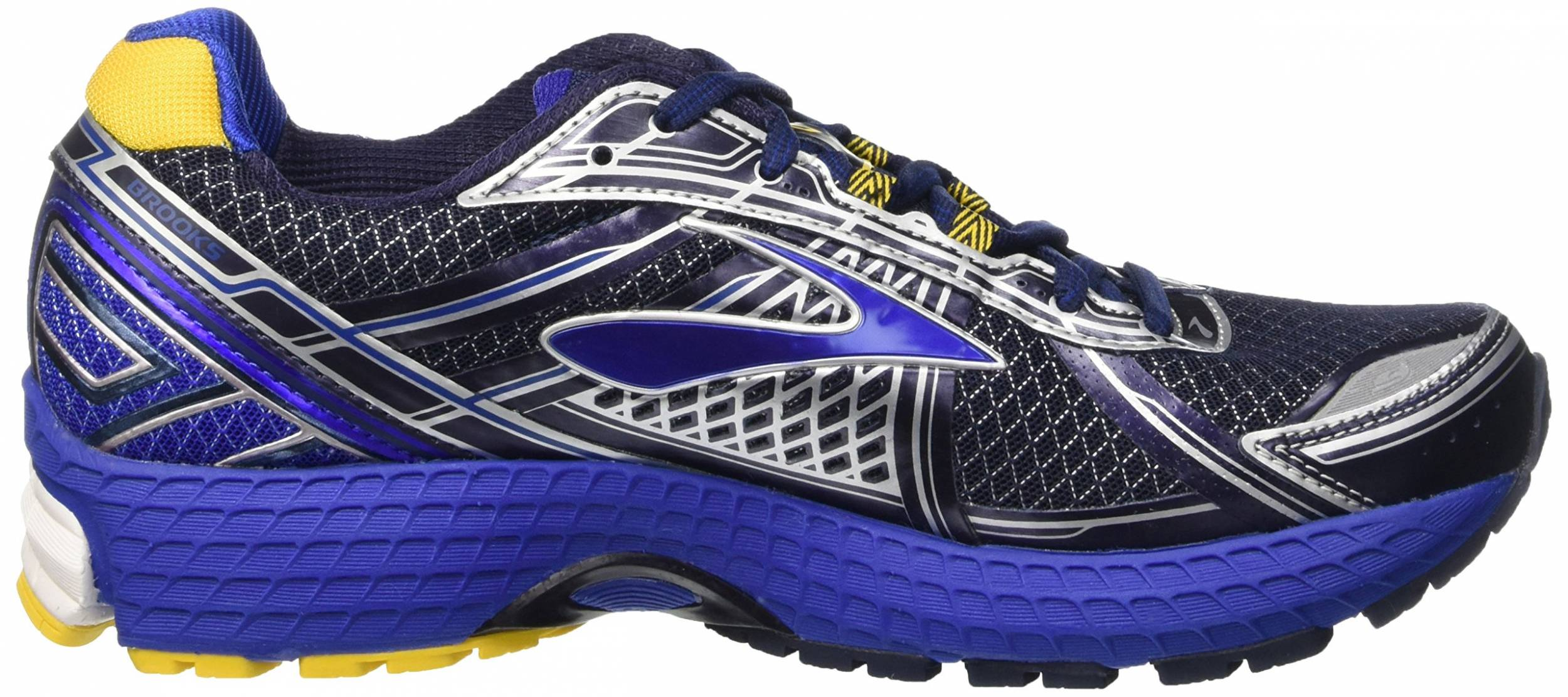 $200 + Review of Brooks Defyance 9