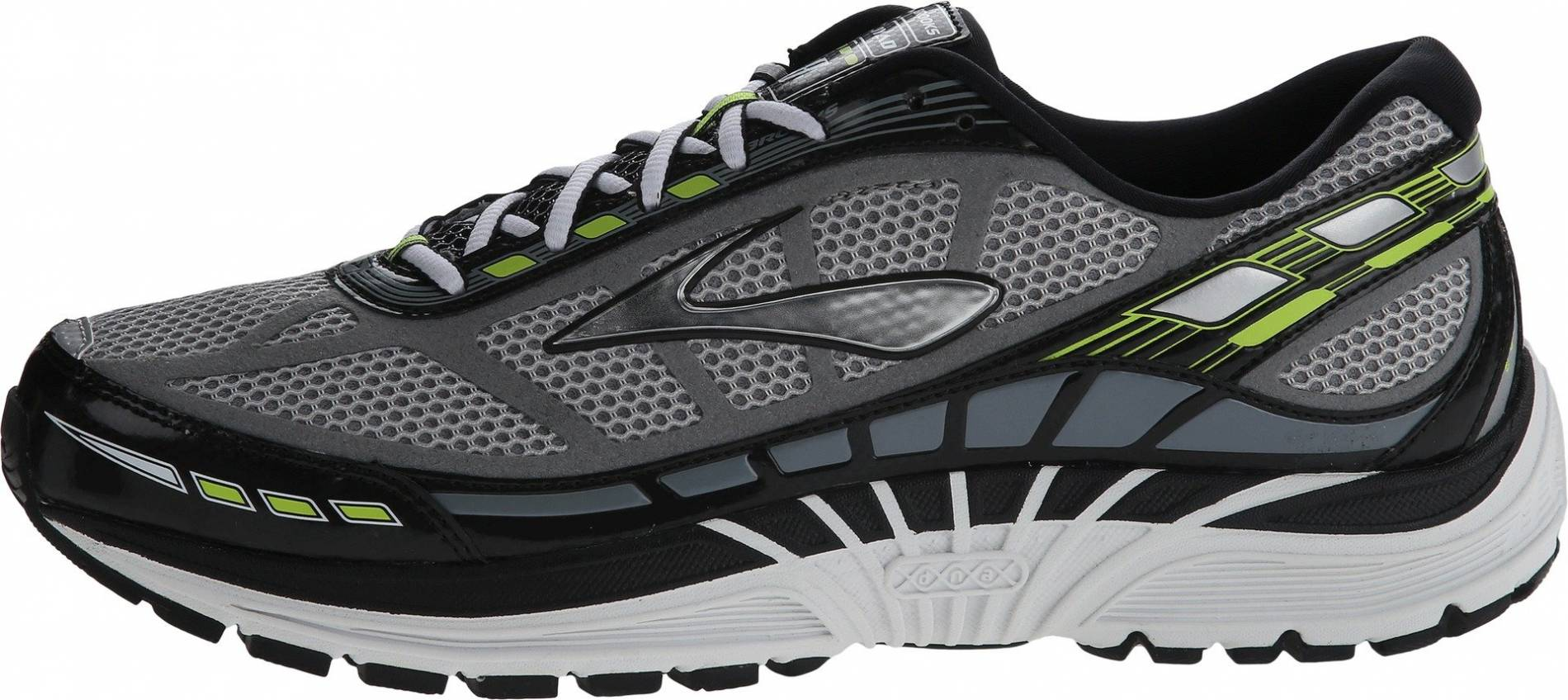 Only £112 + Review of Brooks Dyad 8